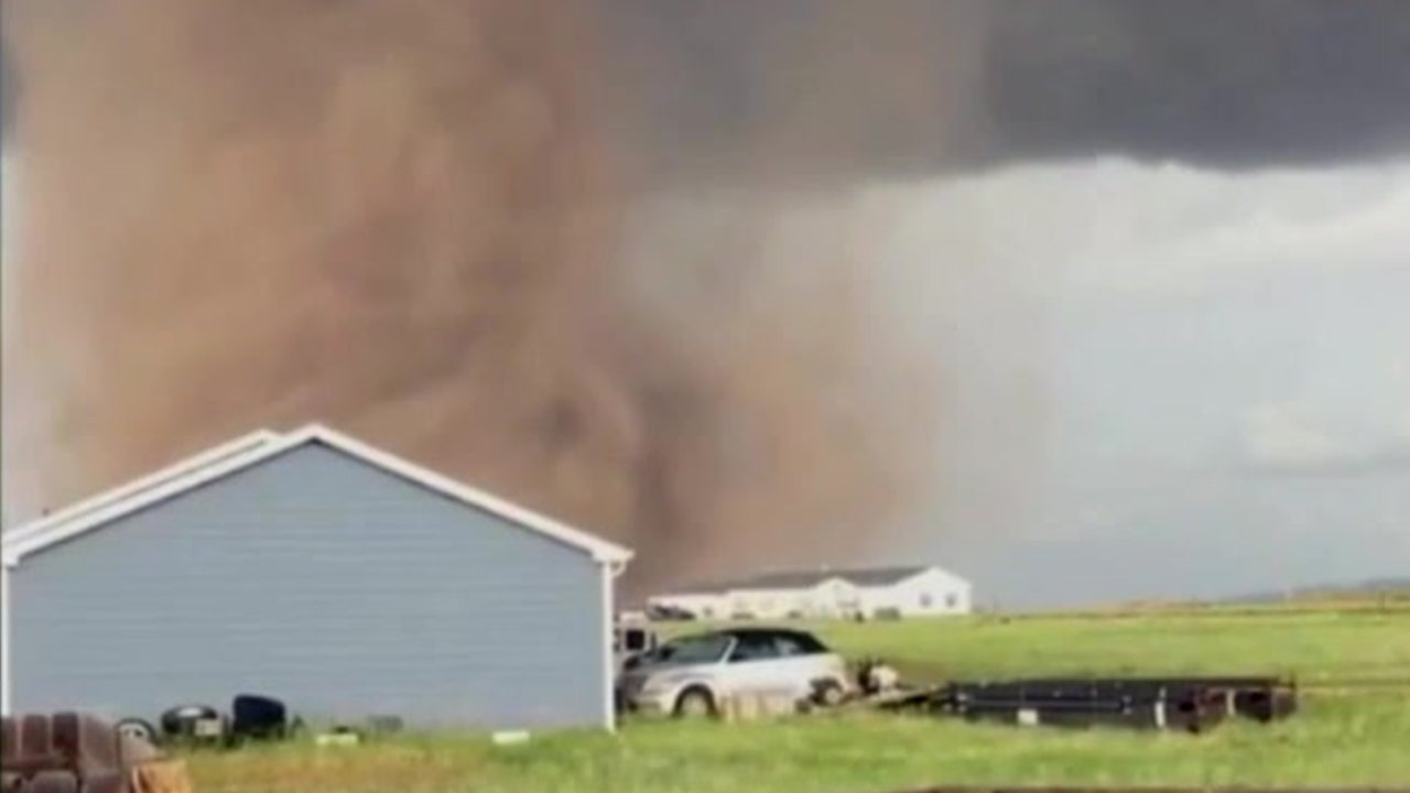Typically Active Months, No US Tornado Deaths Reported in May or June