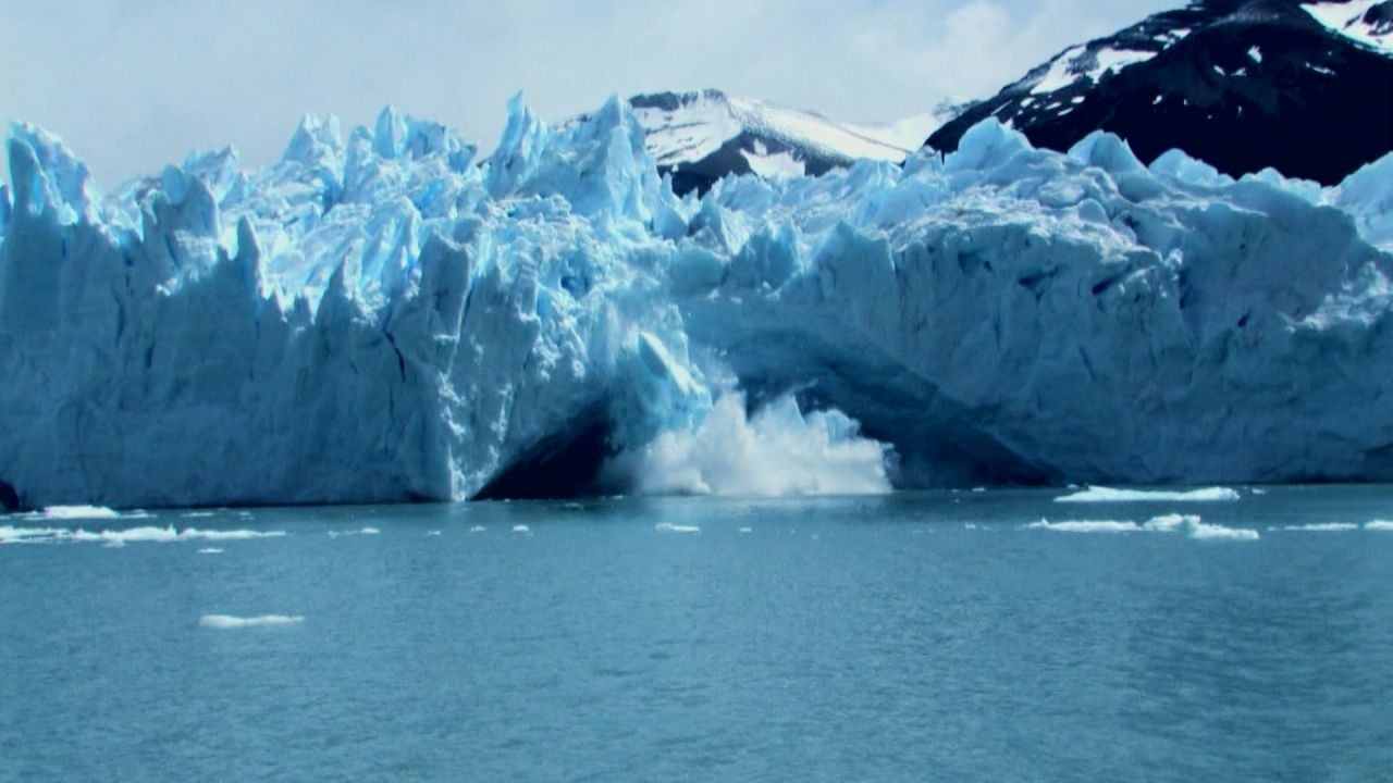 Terror on Ice