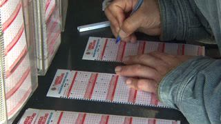 Bad News for Mega Millions Players