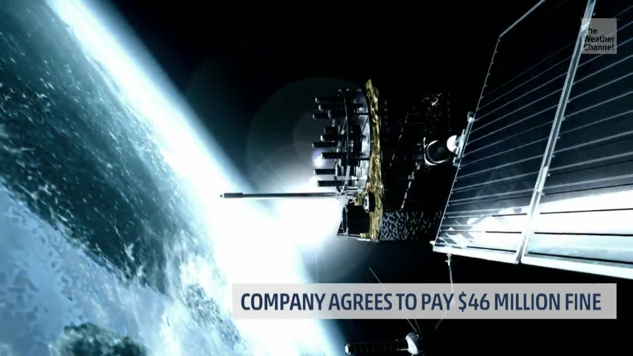 NASA Says Aluminum Scam Behind Two Mission Failures