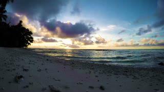 414 Million Pieces of Plastic Debris Cover Cocos Islands