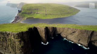 The Faroe Islands was forced to close for a weekend in April after an influx of tourists desperate for Instagram-worthy photos wore away miles of pathways.