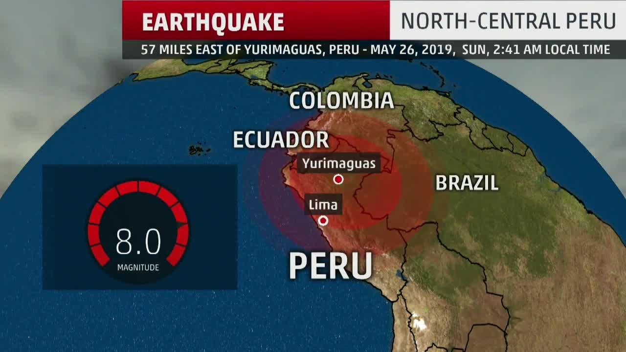 peru earthquake - photo #9