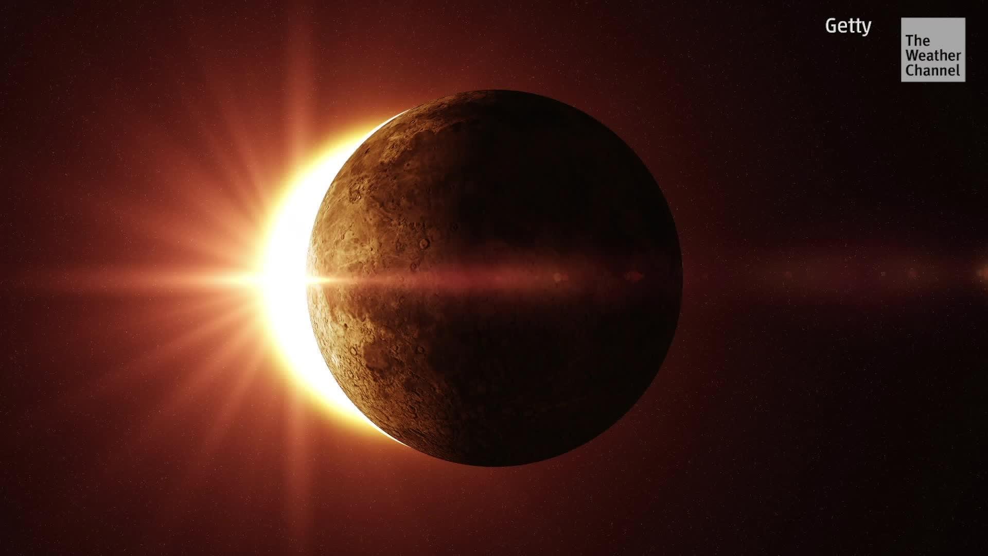 Guia para ver um eclipse total do sol de forma segura