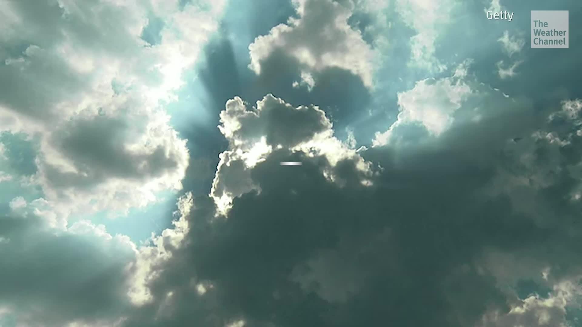 Nuvens poderiam prejudicar a visibilidade do eclipse