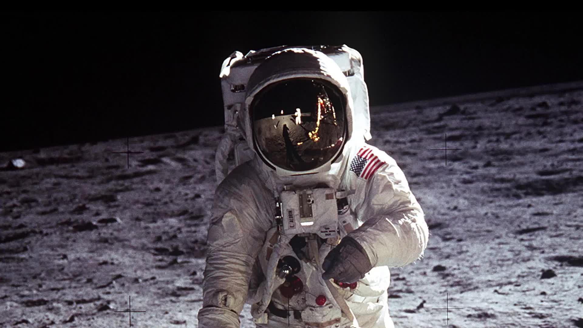 Al celebrar el 50 aniversario del Apollo 11, aquí hay seis cosas que quizás no sabías sobre el primer aterrizaje lunar.