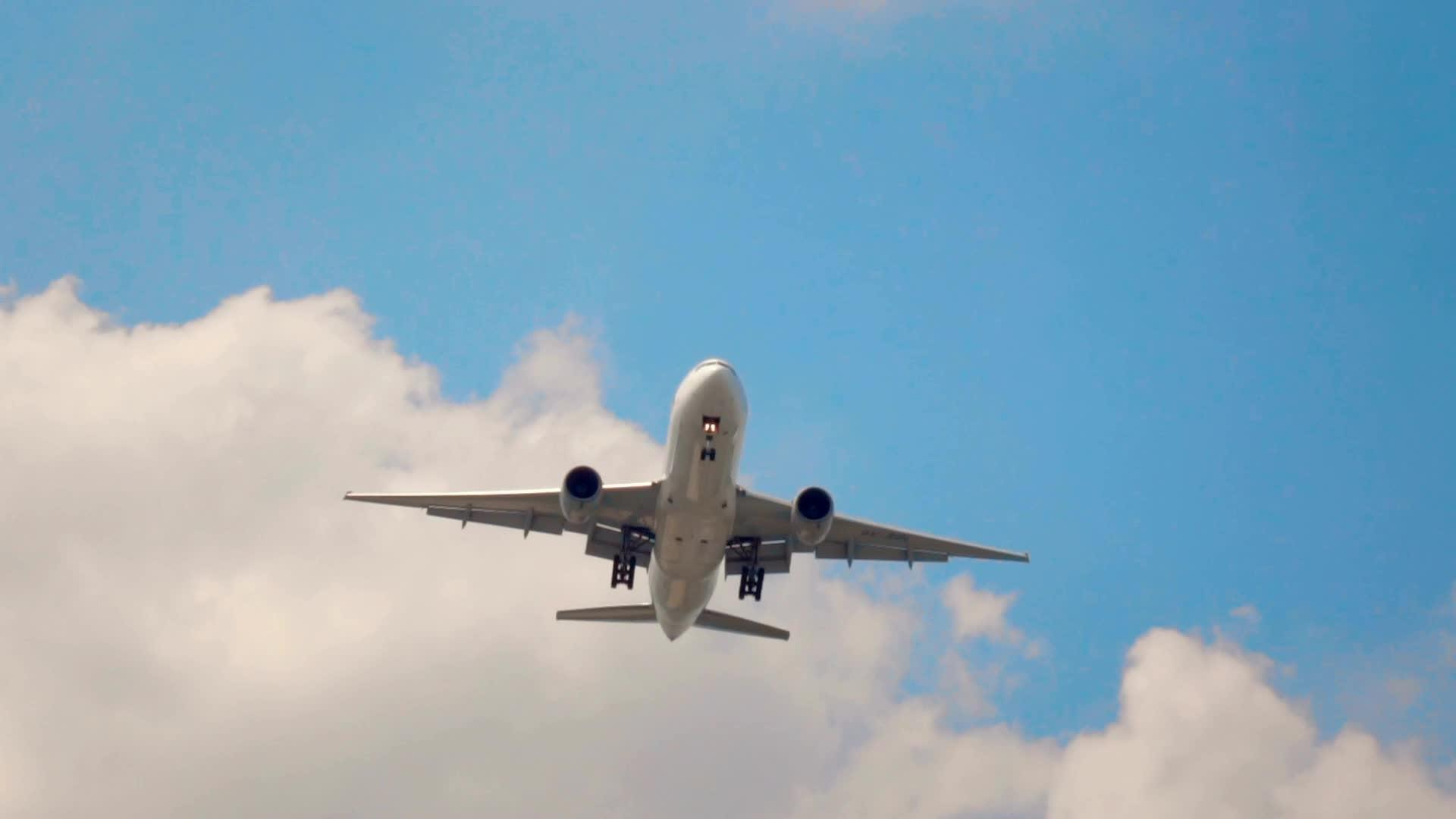 ¿Por qué hay vuelos vacíos?