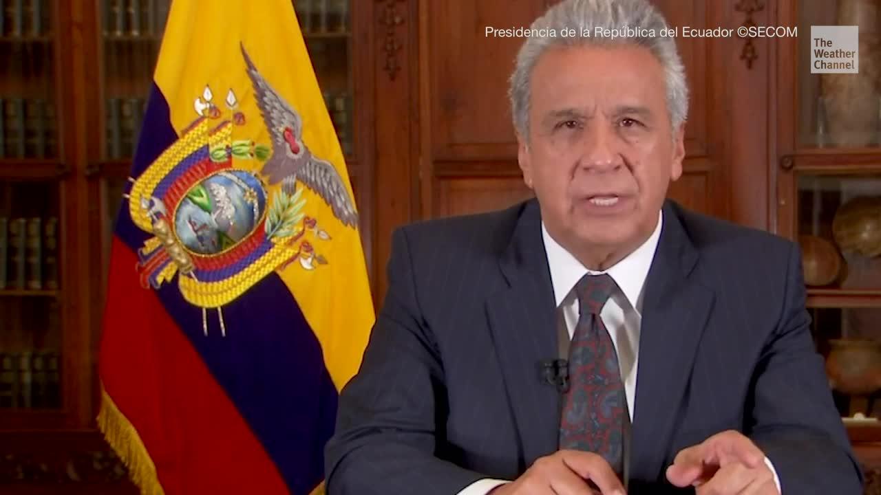 Latinoamérica refuerza contención contra pandemia