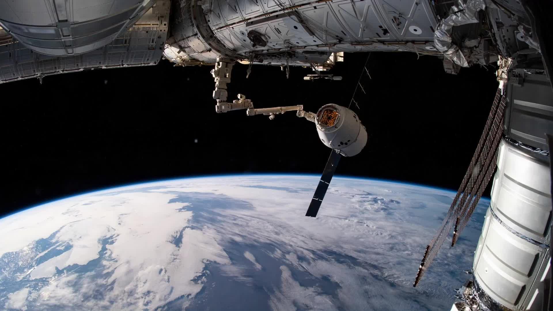 ¿Puede NASA evitar que el Covid-19 llegue a la EEI?