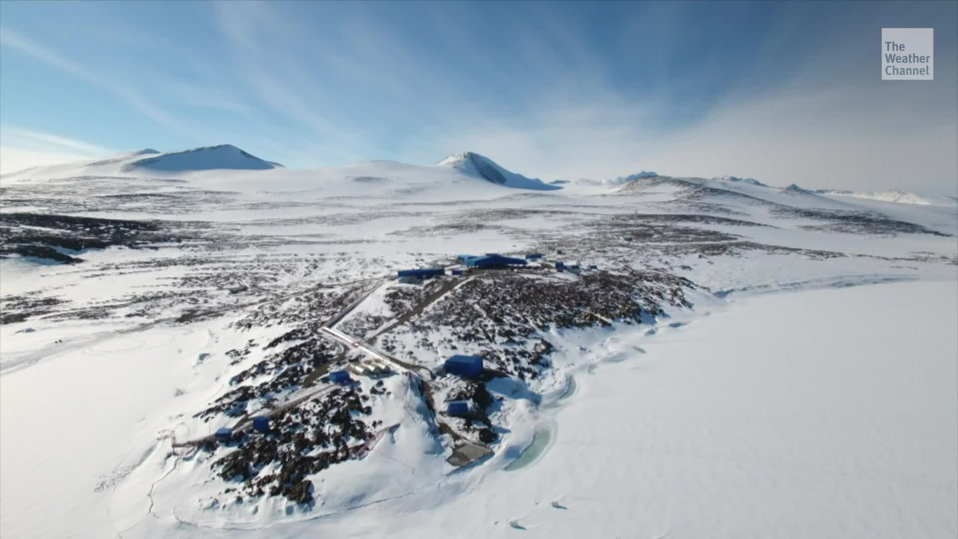 Scientists discovered 90-million-year-old forest soil and roots near the South Pole, suggesting a much warmer prehistoric world than previously thought. The study was published in the journal Nature.
