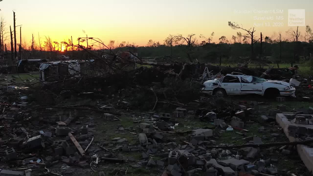 2020's Tornadoes Have Been Deadliest in Years