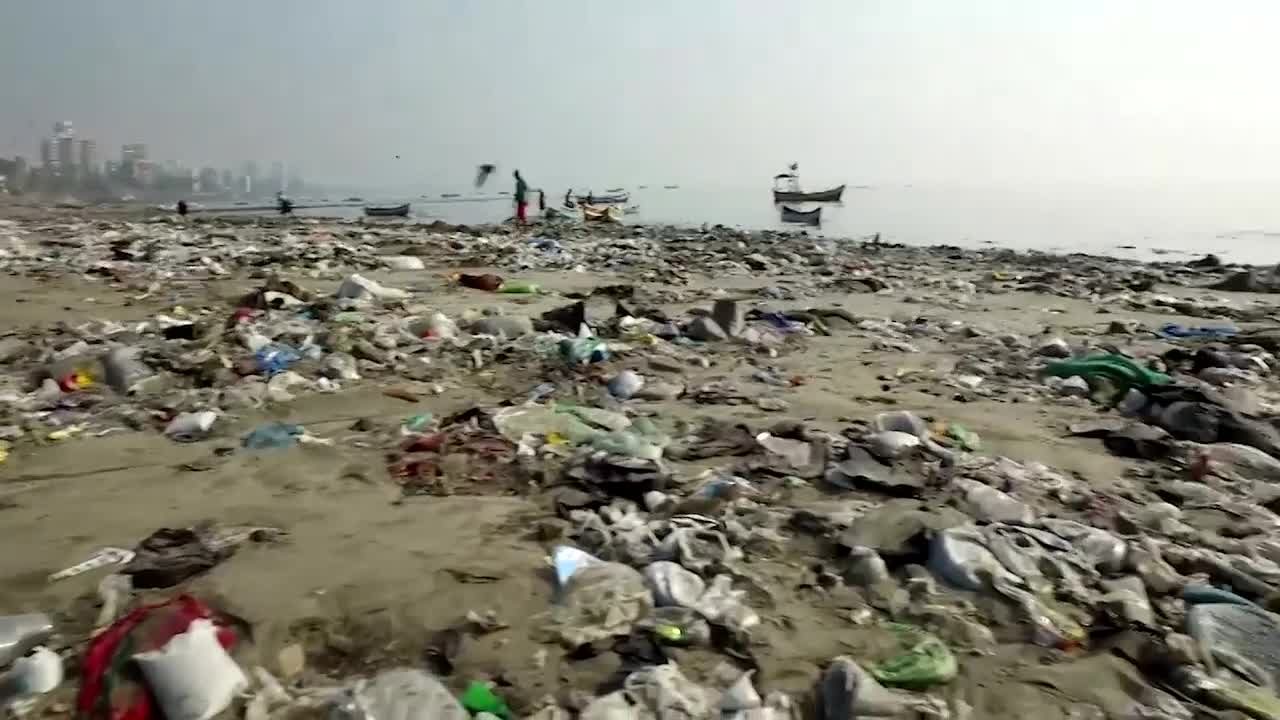 Record Levels of Microplastics Found on Mediterranean Seafloor