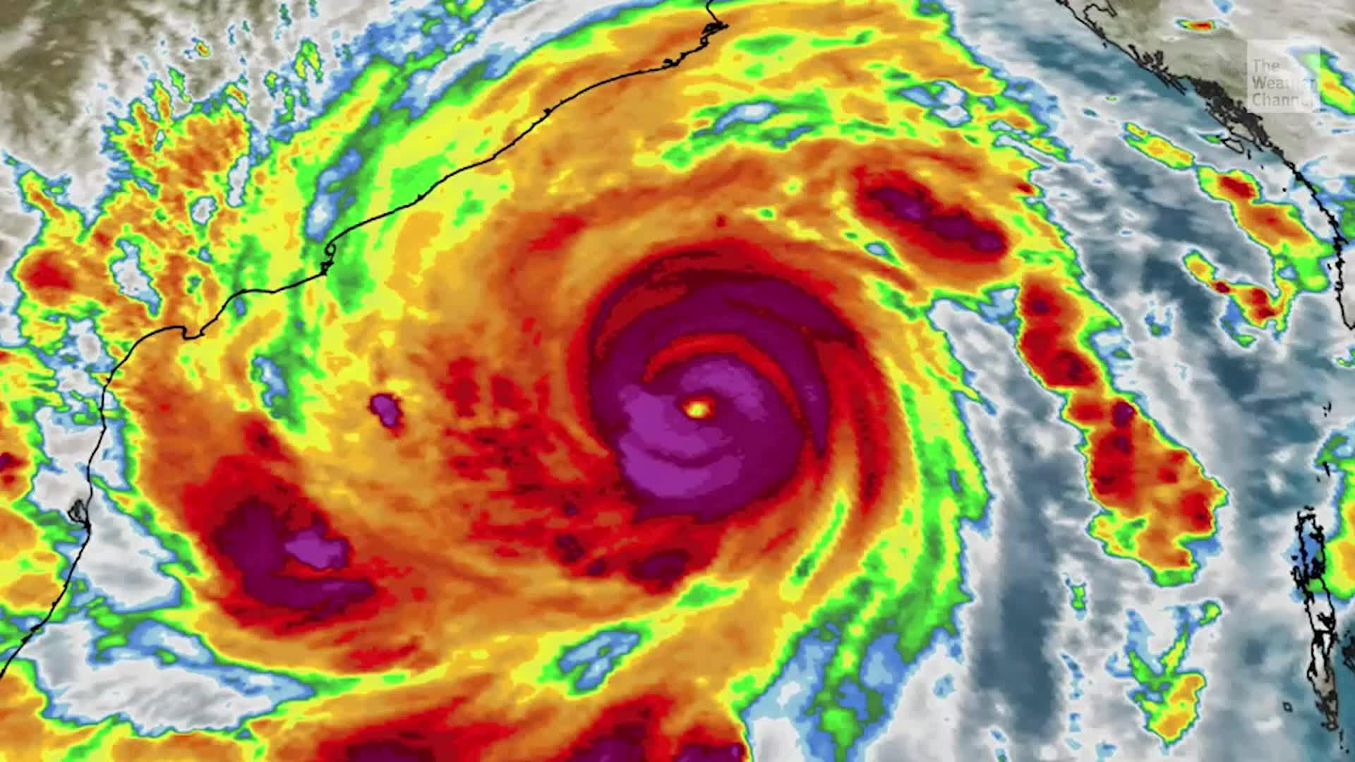 Amphan Forecast: Storm Surge Threat Remains High