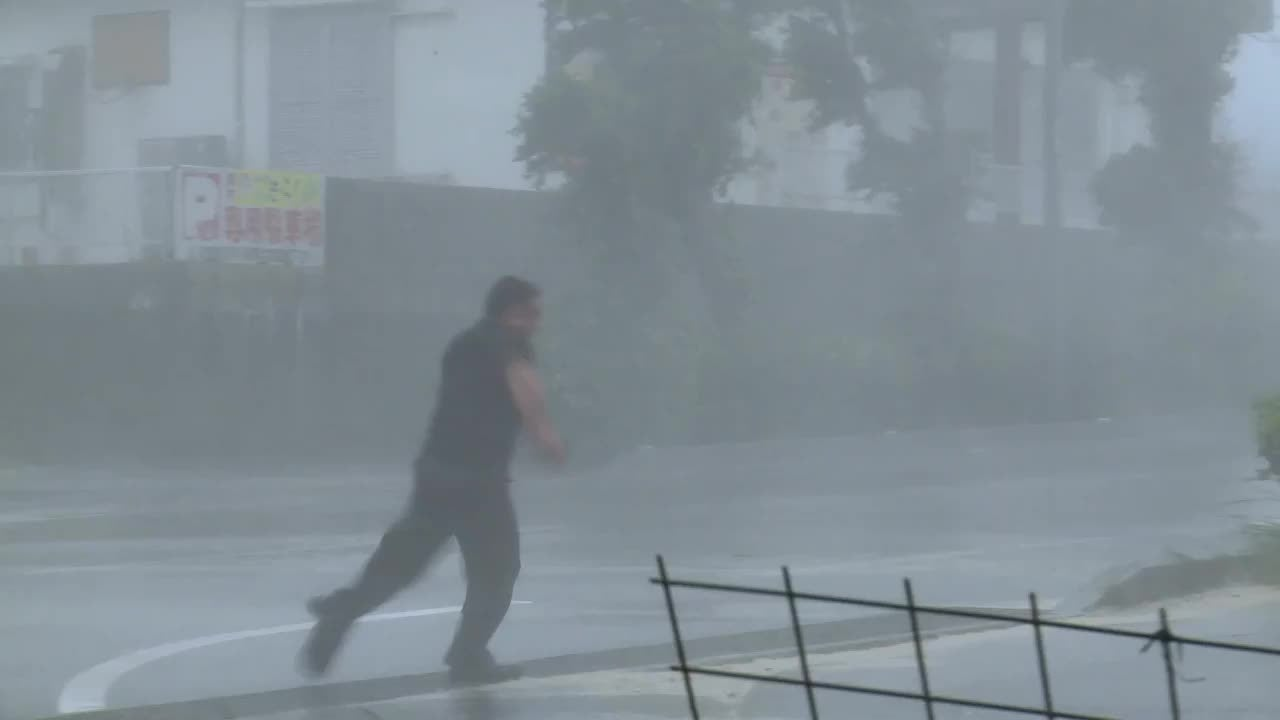 Sobering news as hurricane season nears: Hurricanes are getting stronger as the world warms.
