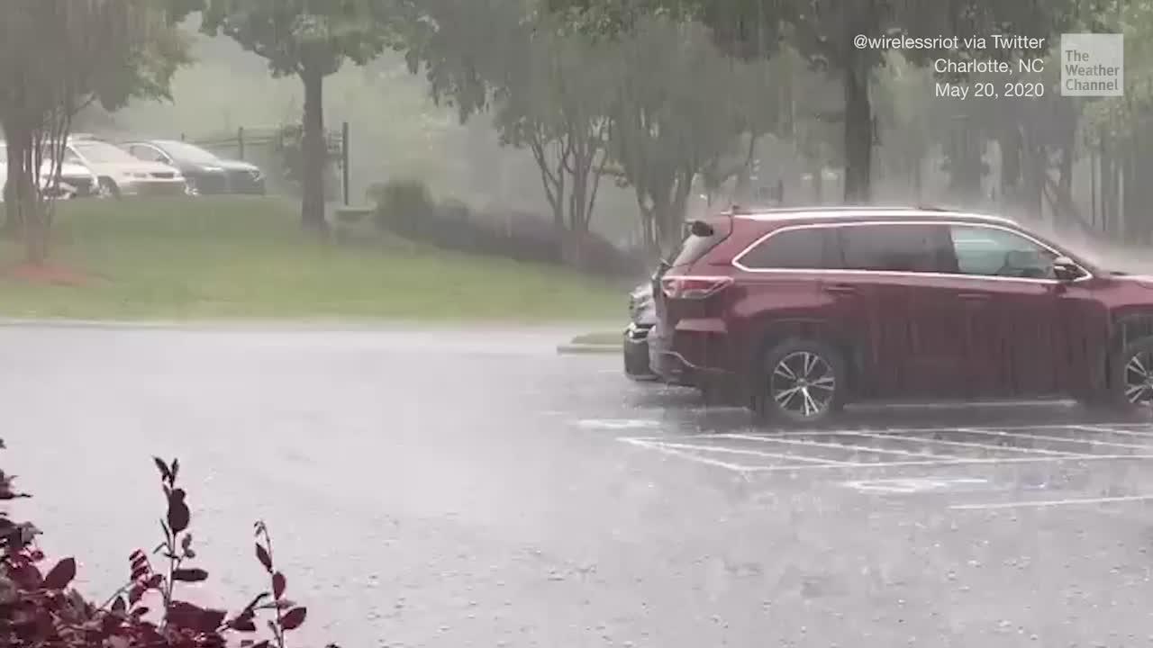 Officials Warn Virginia Dam Could Fail, Evacuate Residents Amid Deadly Rain Event