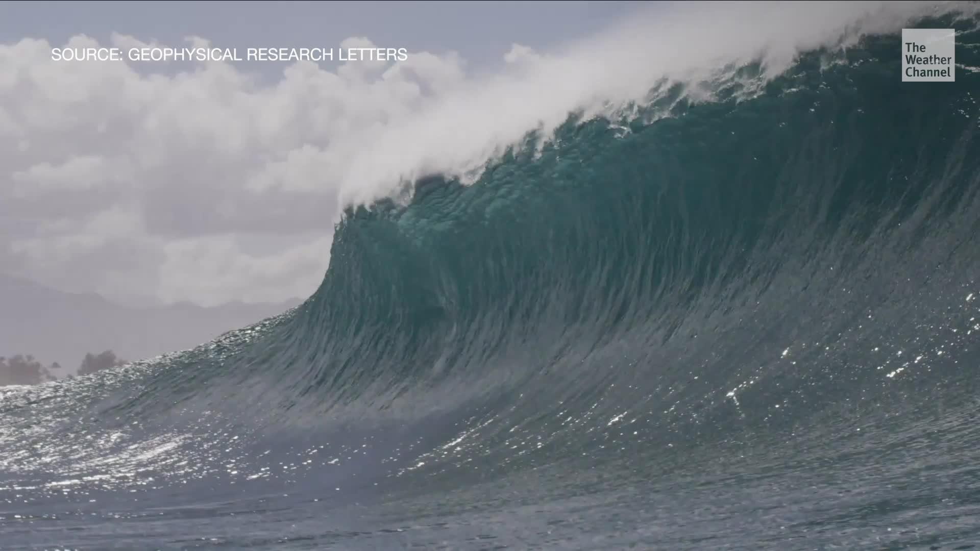¿Tsunamis en el Golfo de México?