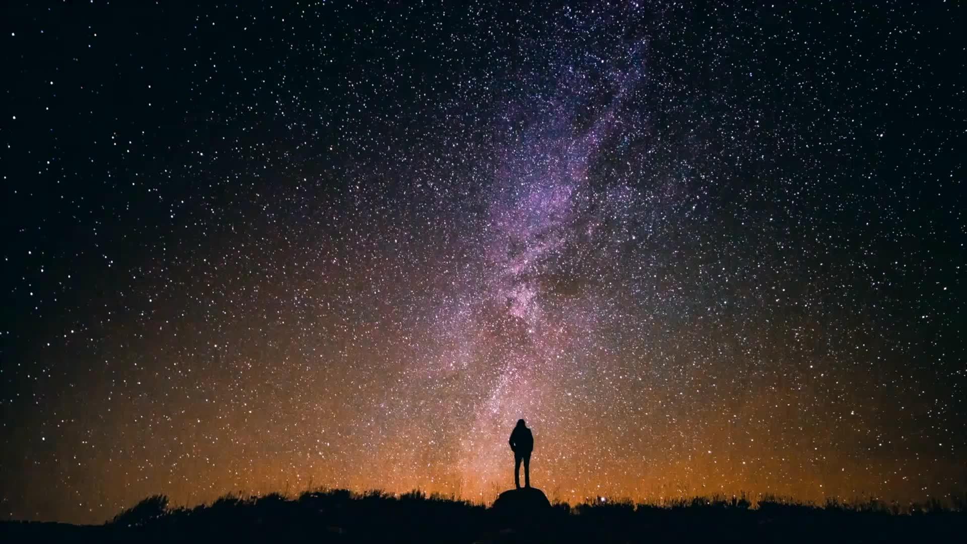 Estudio: Vida inteligente en la Vía Láctea