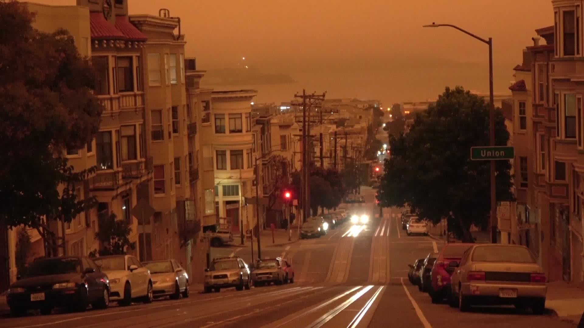 Protecting Yourself From Wildfire Smoke