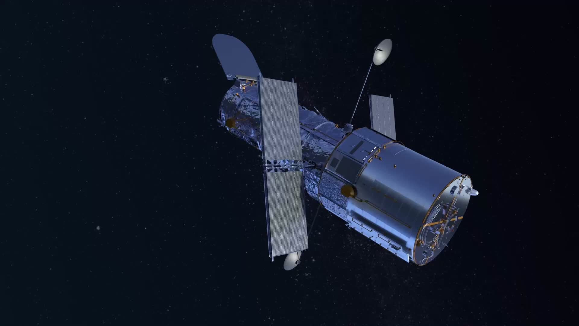 Hubble Space Telescope Struggling - Videos from The Weather Channel | weather.com