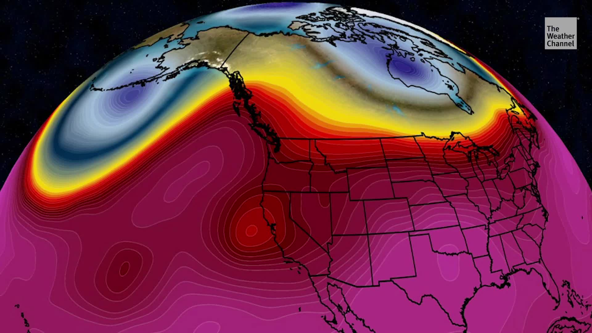 Potentially Historic Northwest Heat Wave Likely to Bring Dangerous, Record-Breaking Temperatures - Videos from The Weather Channel | weather.com