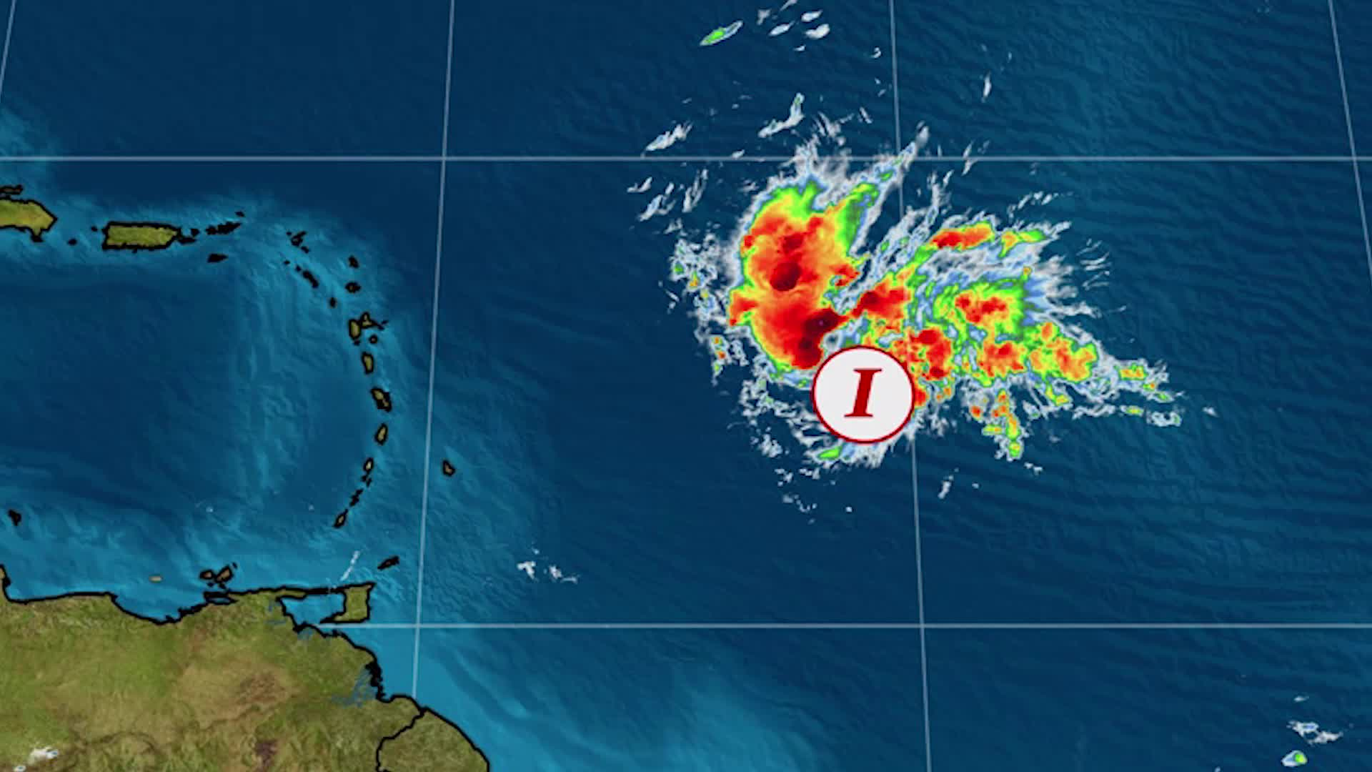 Watching System In the Middle of the Atlantic for Development