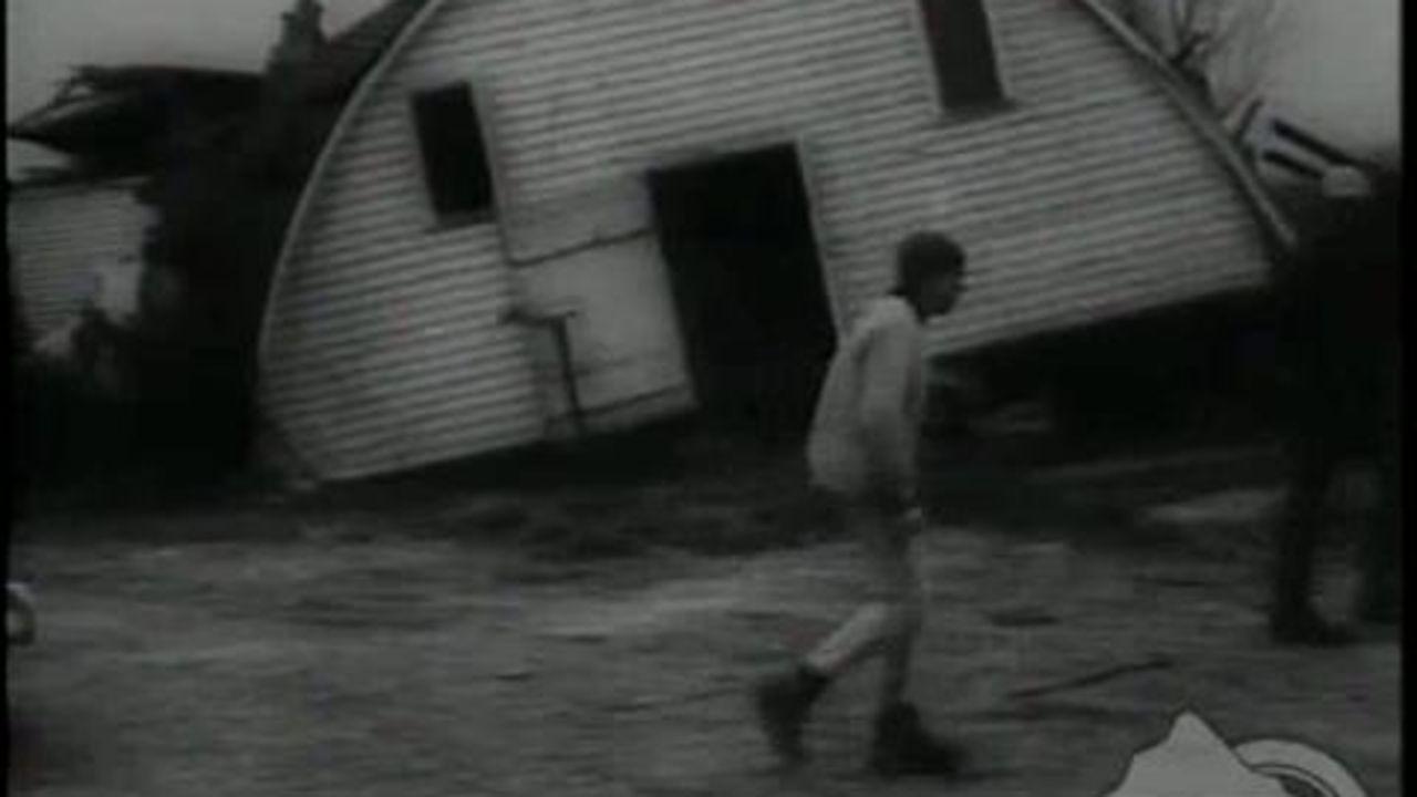 Minnesota Tornadoes 1967