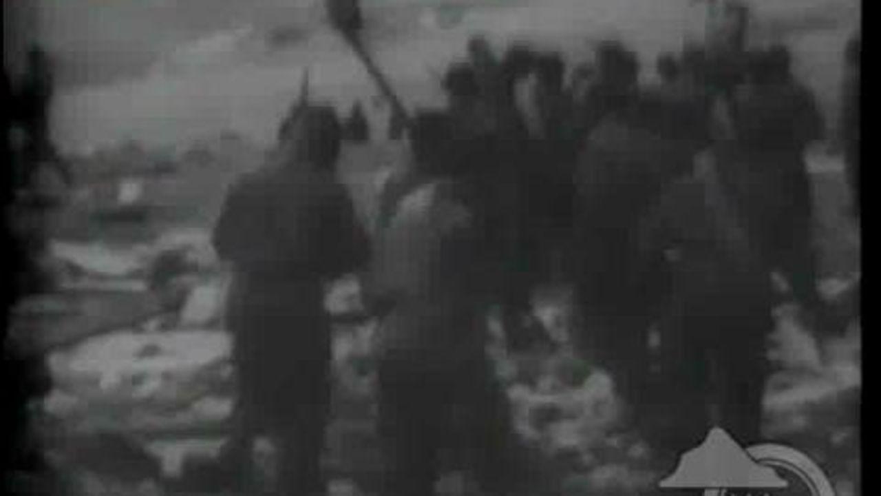 Italian Flood Claims 1,800 1963