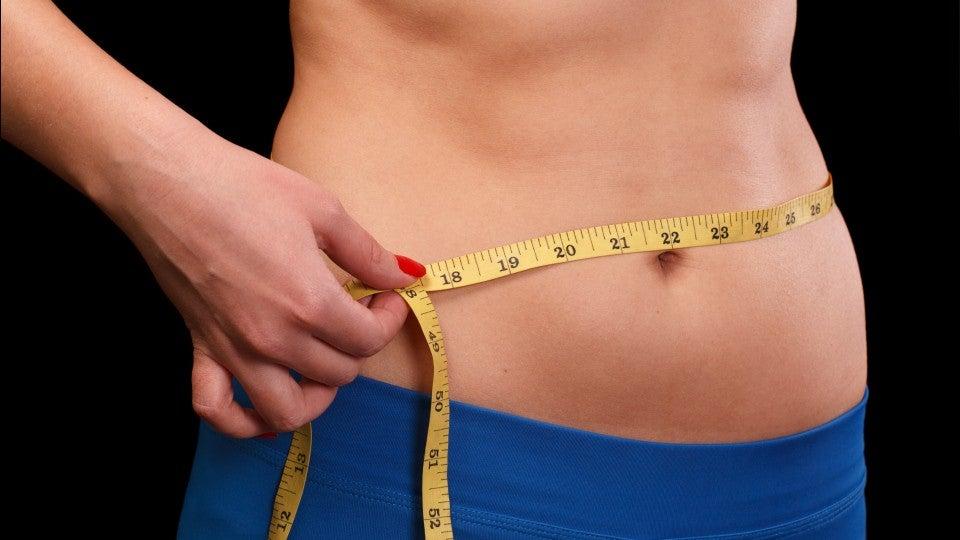Körperfett loswerden: Diese Tipps zeigen wie