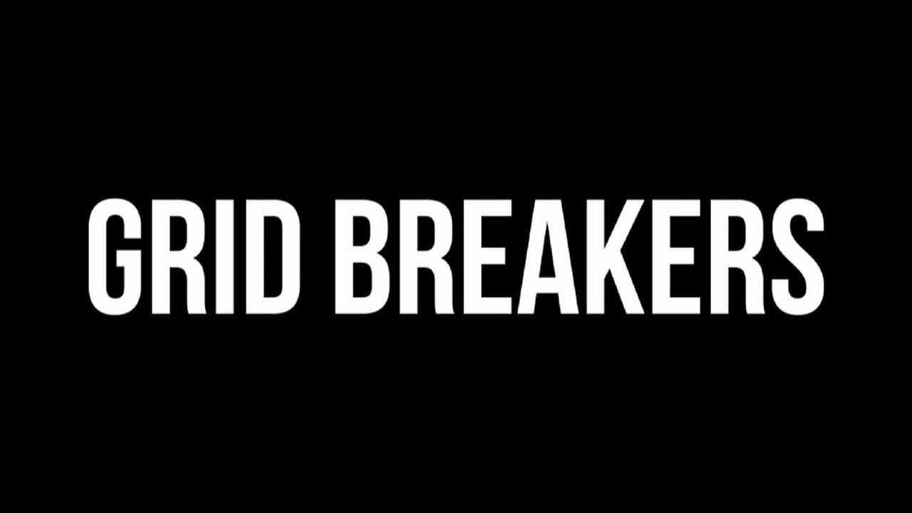 Grid Breakers Trailer