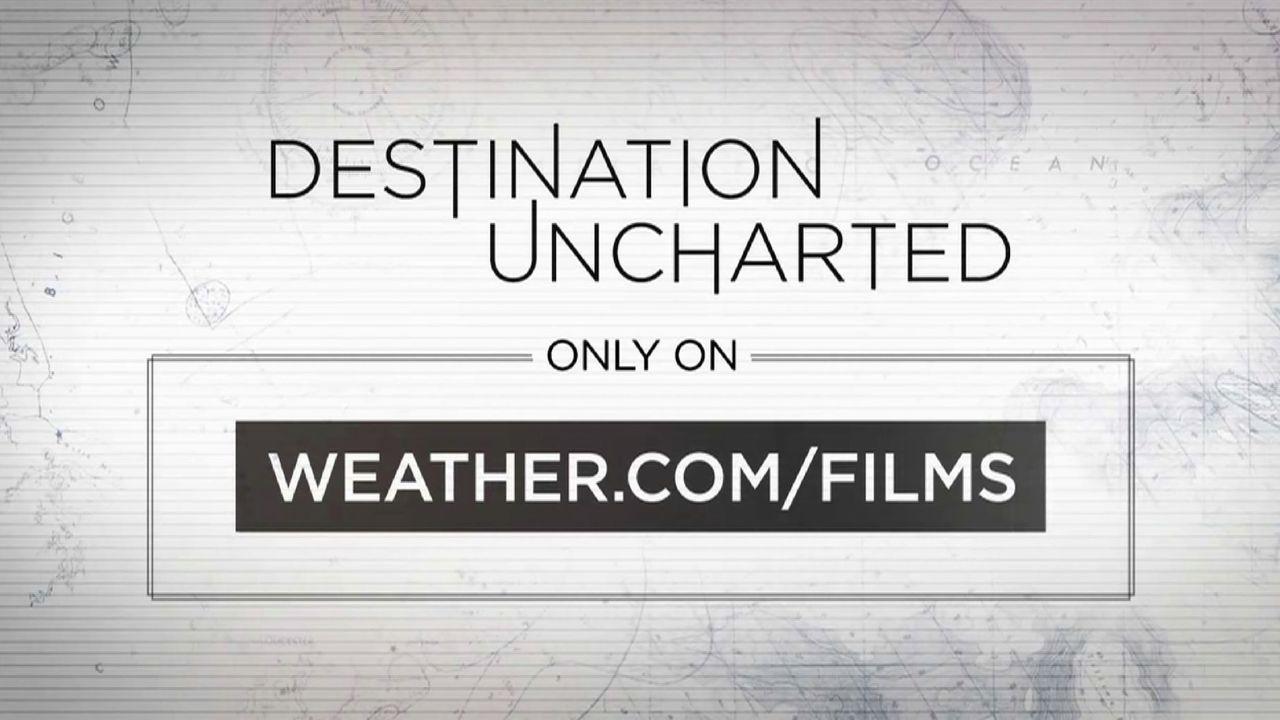 Destination Uncharted Trailer