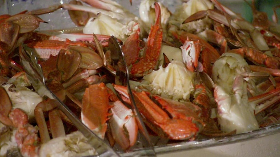 CDC, FDA Warn Against Crab Meat Imported From Venezuela