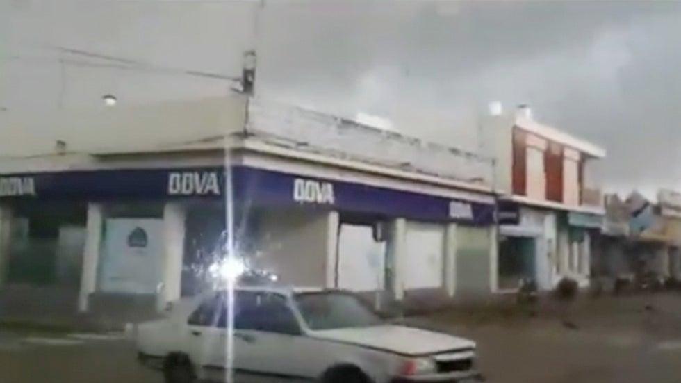 fake irma video explodes online