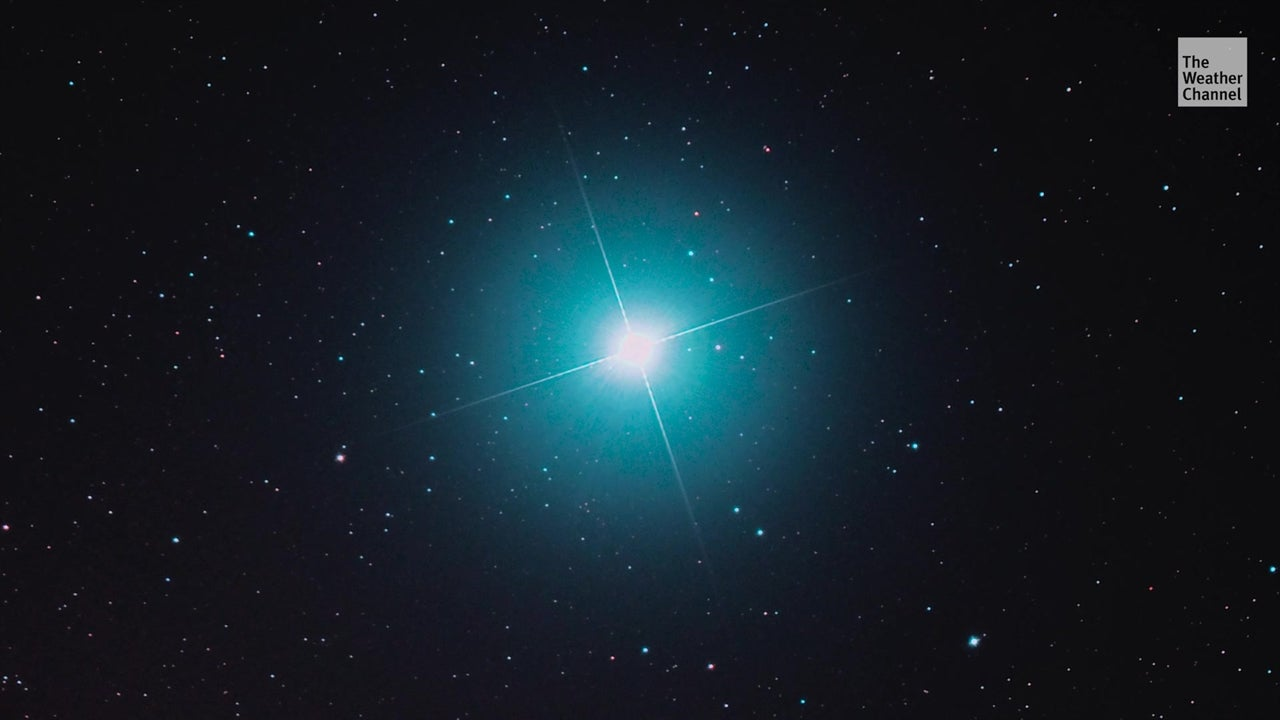 Brightest Star Could Go Dark for 1st Time