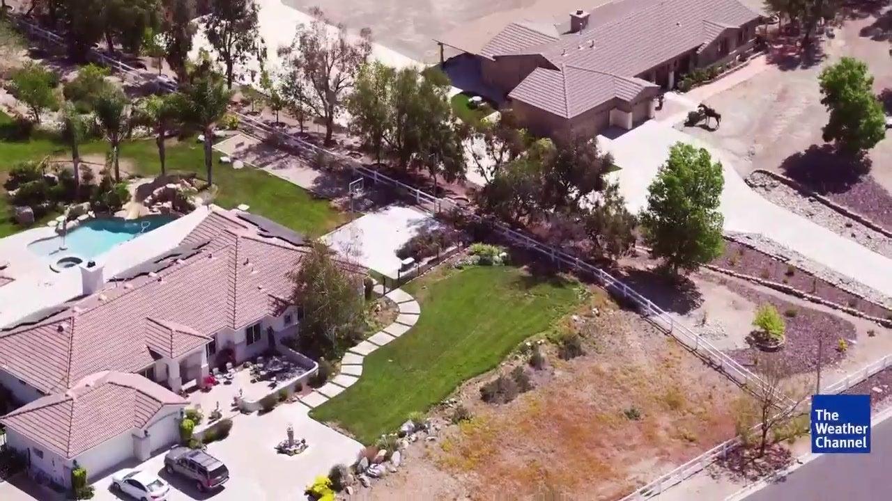 Instalação de painéis solares obrigatória na Califórnia