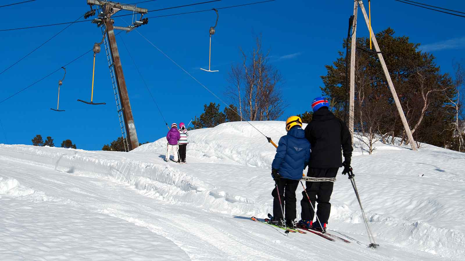 Wo Skifahren günstig ist – und wo am teuersten