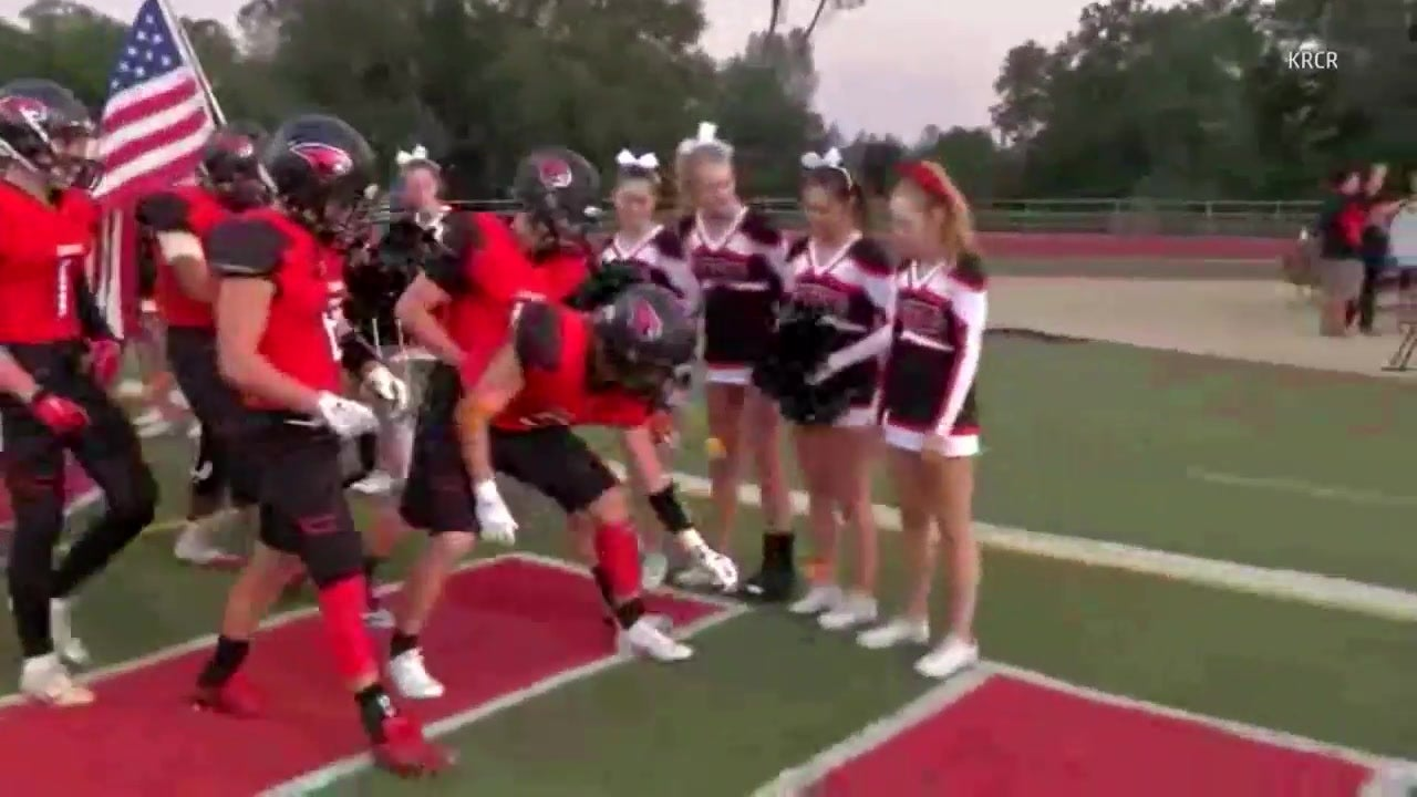 Cheerleader Battling Leukemia Gets Heartwarming Gift