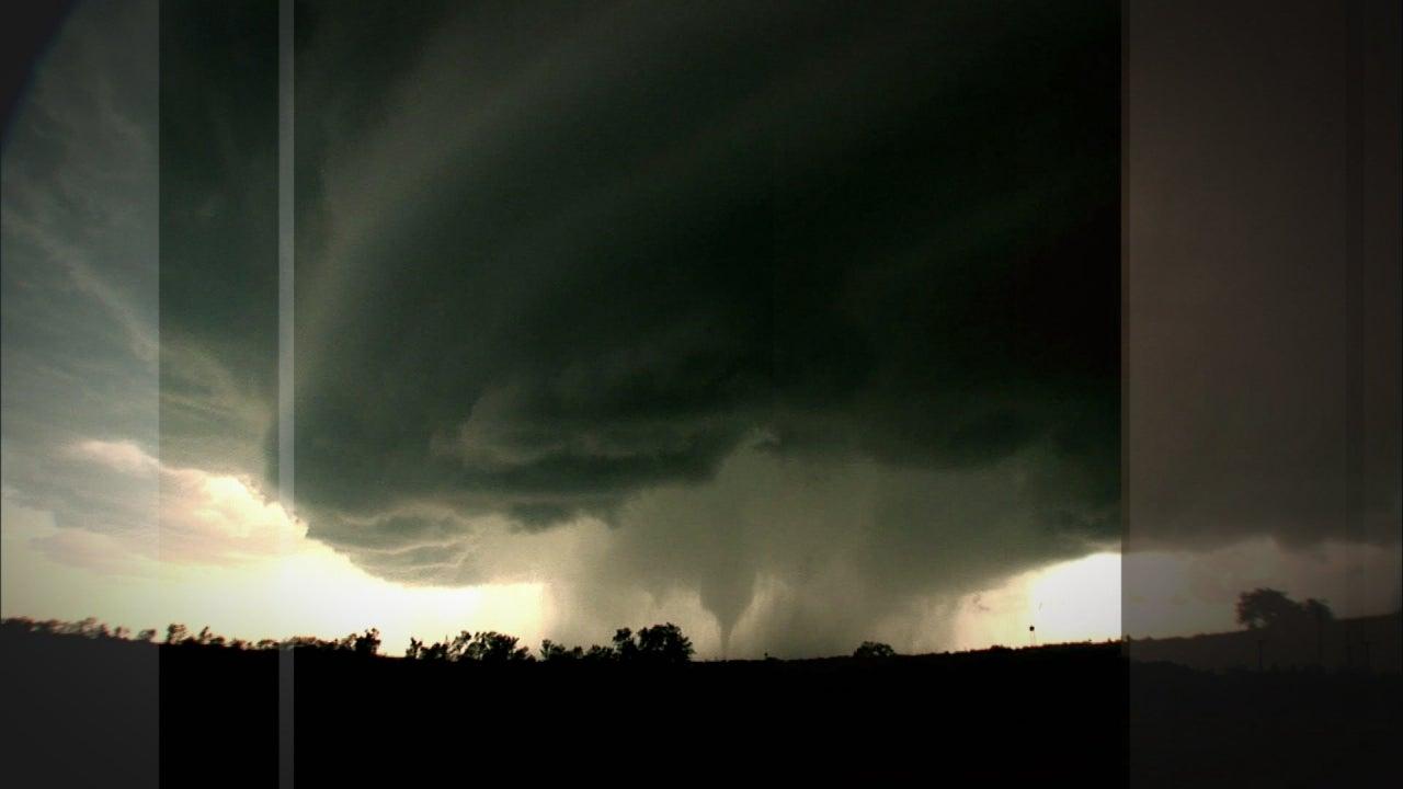 Weirdest Biblical Weather Moments