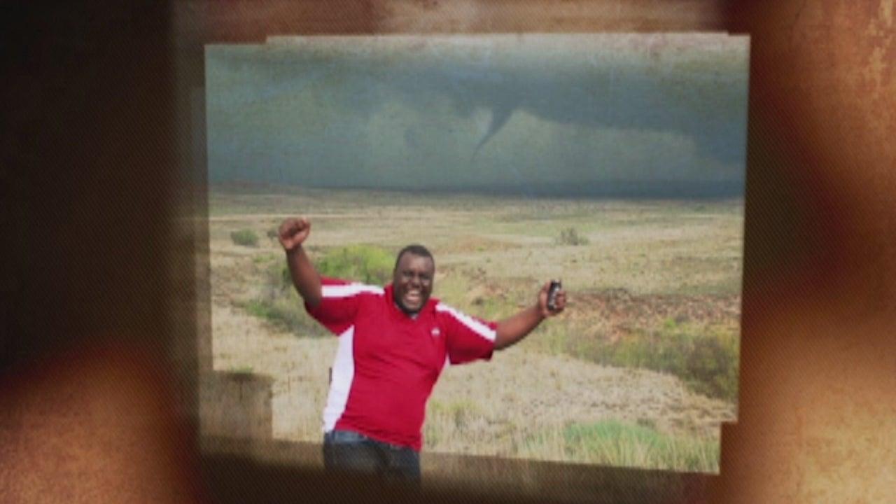 Black History Month: Dr. Ashton Robinson Cook