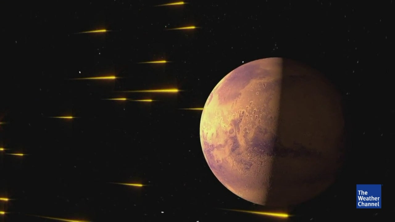 Mysterious NASA Meeting Reveals Major Discovery