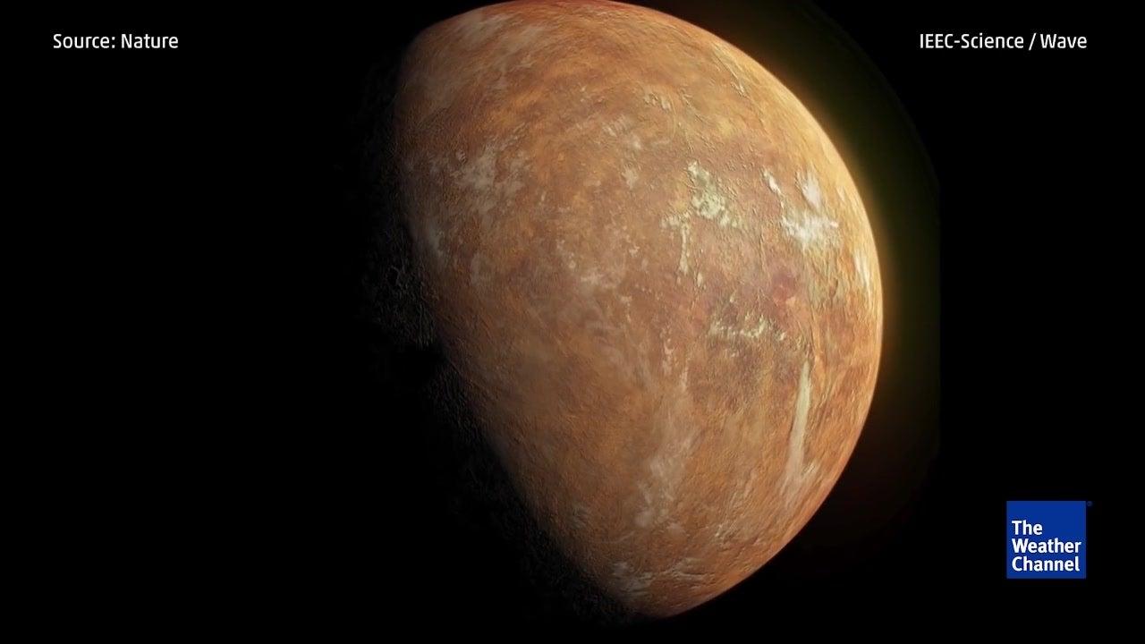 """Cientistas encontram exoplaneta """"perto"""" da Terra"""
