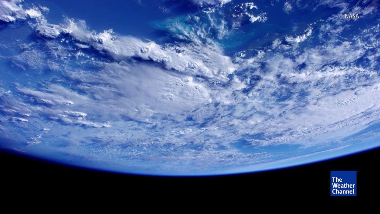 5 datos asombrosos sobre la Tierra