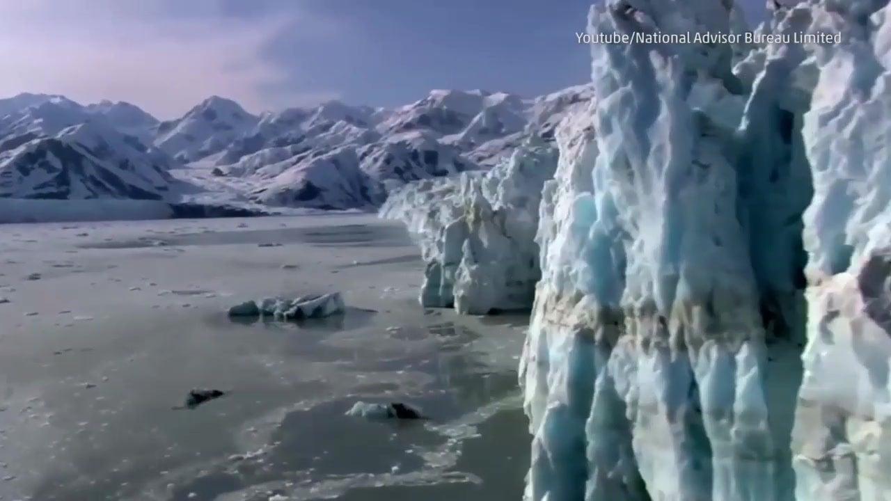 Plan llevaría Icebergs a Dubaí