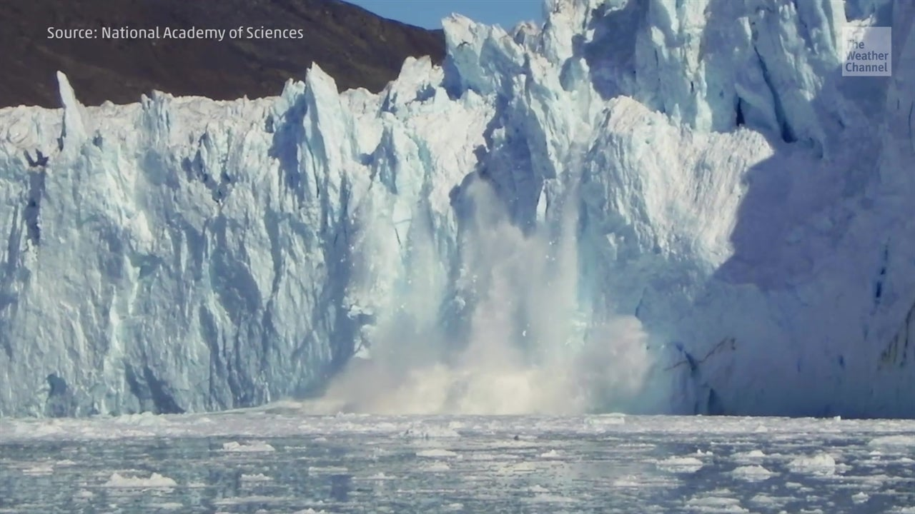 Earth's second-largest ice sheet, Greenland, has been losing ice much faster than scientists had previously thought and it could get much worse in the future, according to a new study.