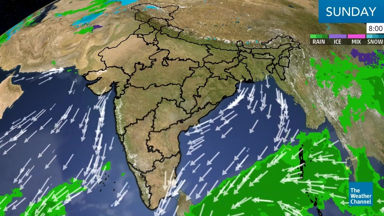 WATCH: Latest India Weather Forecast: December 09