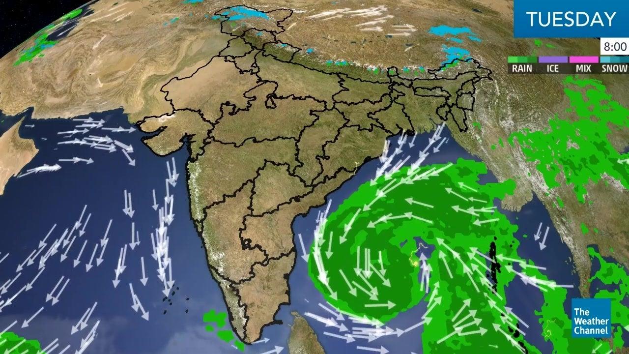 WATCH: Latest India Weather Forecast: November 13