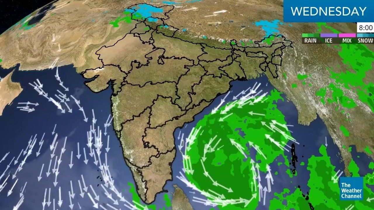 WATCH: Latest India Weather Forecast: November 14
