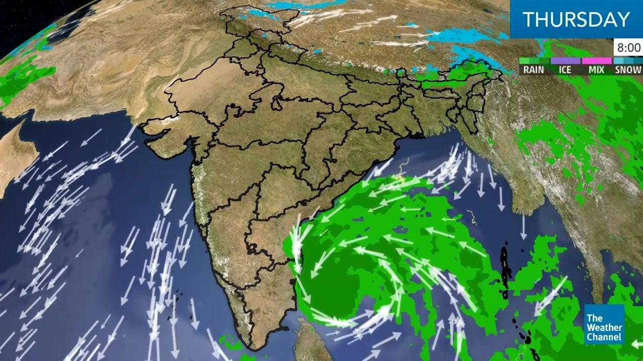 WATCH: Latest India Weather Forecast: November 15