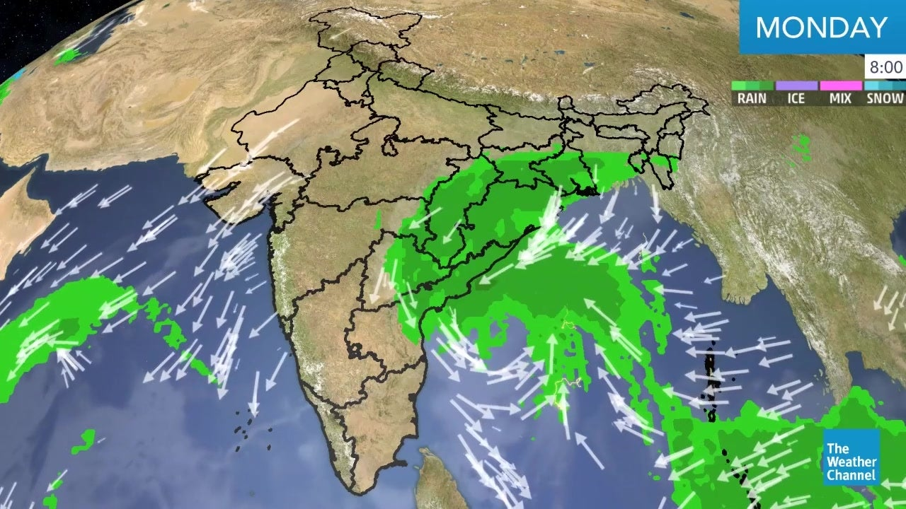 WATCH: Latest India Weather Forecast: December 17