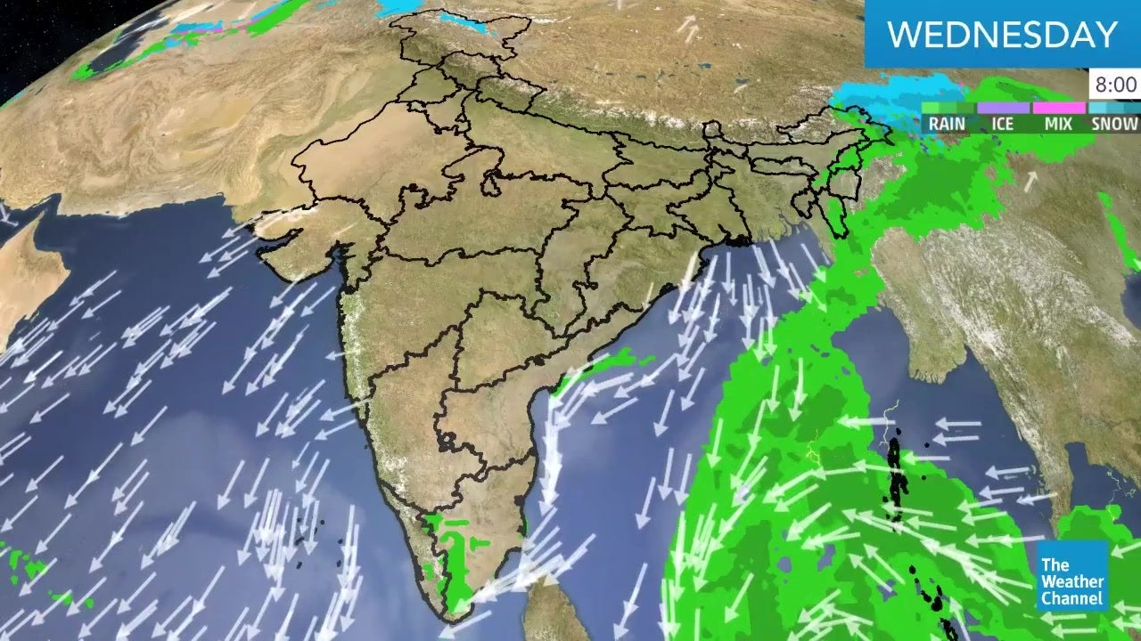 WATCH: Latest India Weather Forecast: December 19