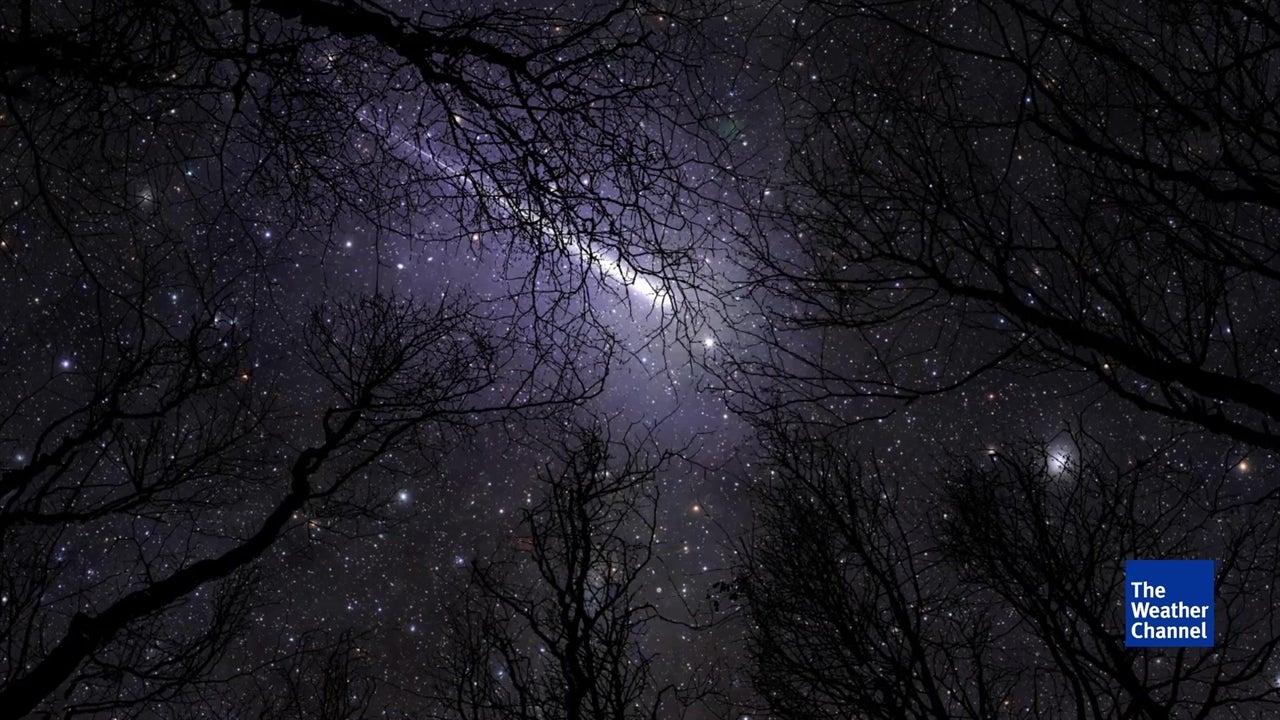 Chuva de meteoros Perseidas mais espetacular este ano